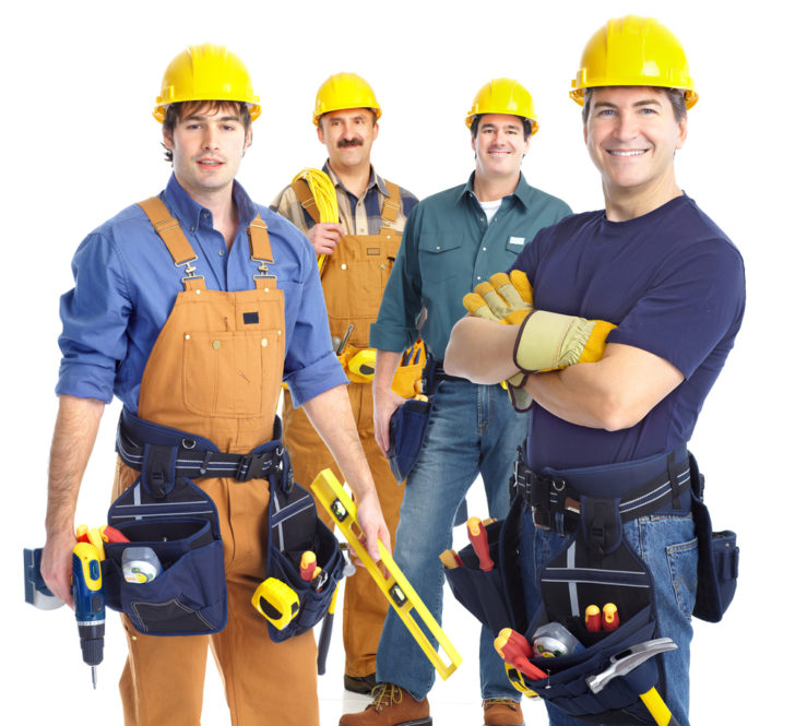 Strengthen your building by utilizing Building Maintenance Services