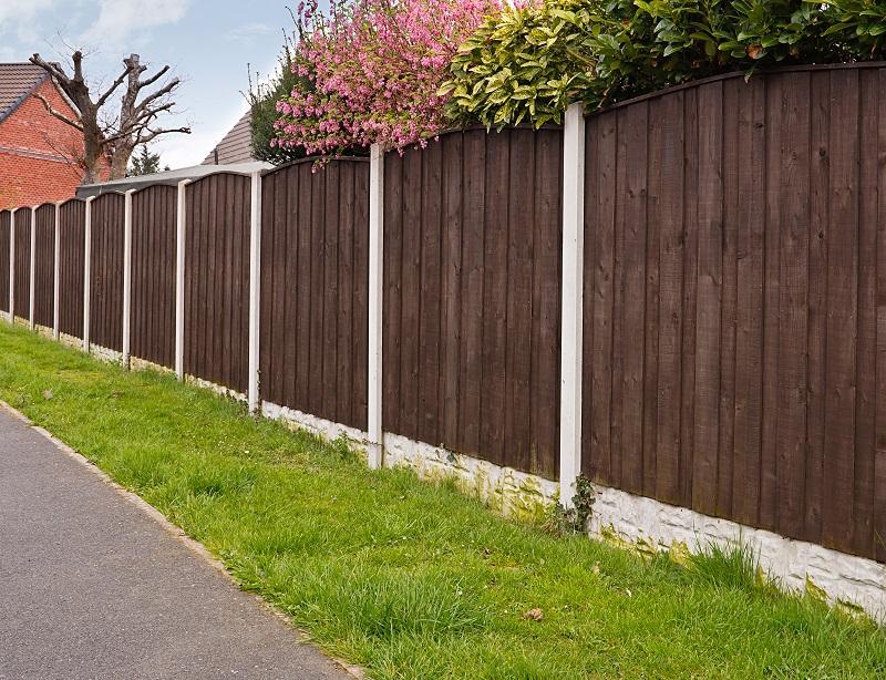 Color Bond Fencing outdoor fence