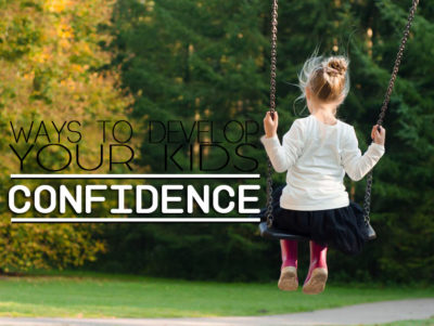Confidence in kids cover photo
