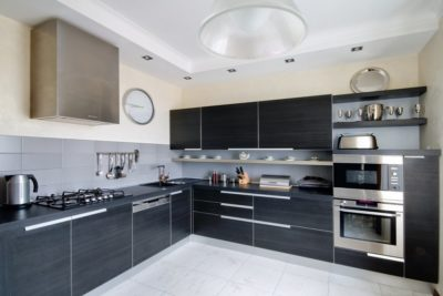 Custom Kitchen Ideas That Help You to Decorate Your Kitchen in A Stylish Manner