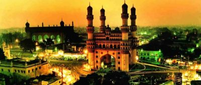 Hyderabad places to visit that are sacred