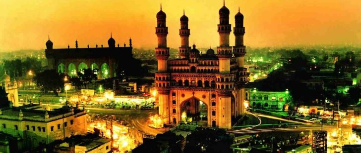 Beautiful Mosques, Tombs and Temple of Hyderabad You Must Visit