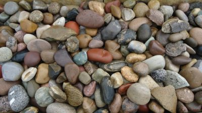 What are the Multiple Uses of River Rocks?
