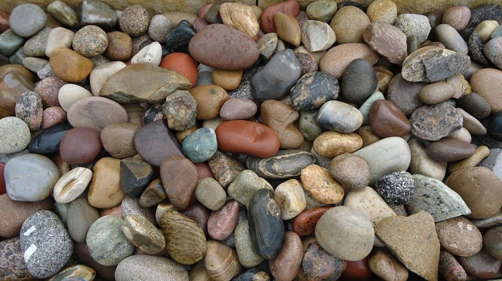 River Rocks assortment