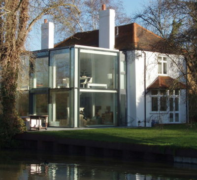 what to consider with Home Extension