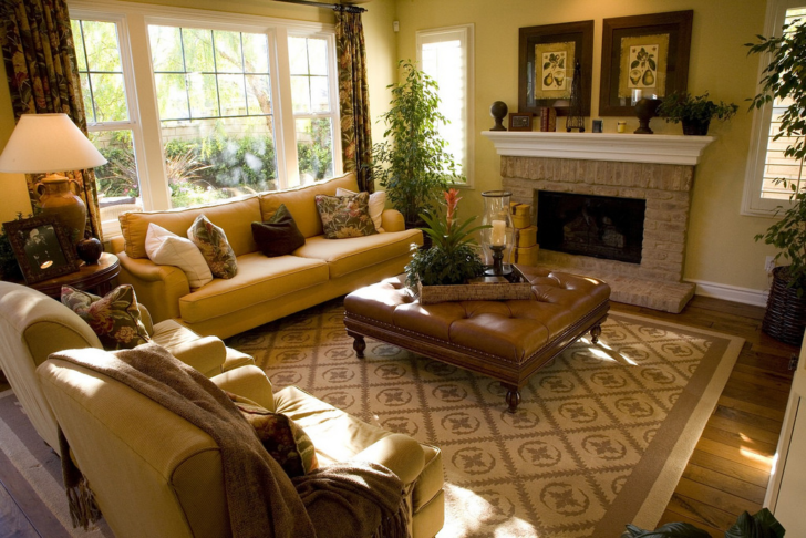 Give Your Home's Air Some Care!