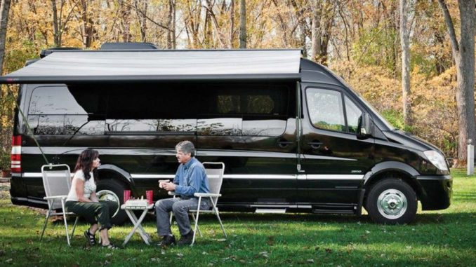 Hunting with Your Travel Trailer