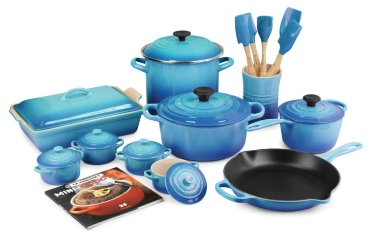 Cast Iron Cookware product review