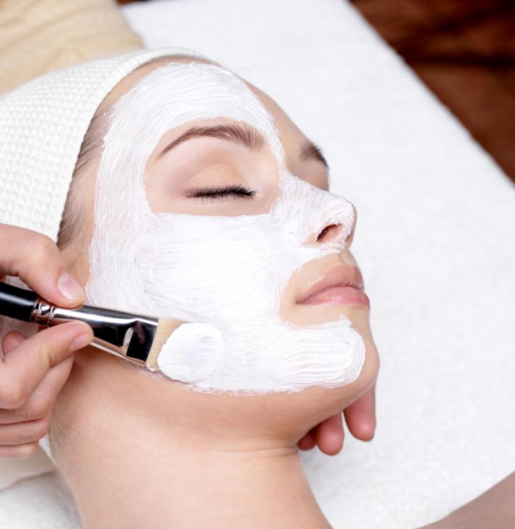 luxury facial spa money saving