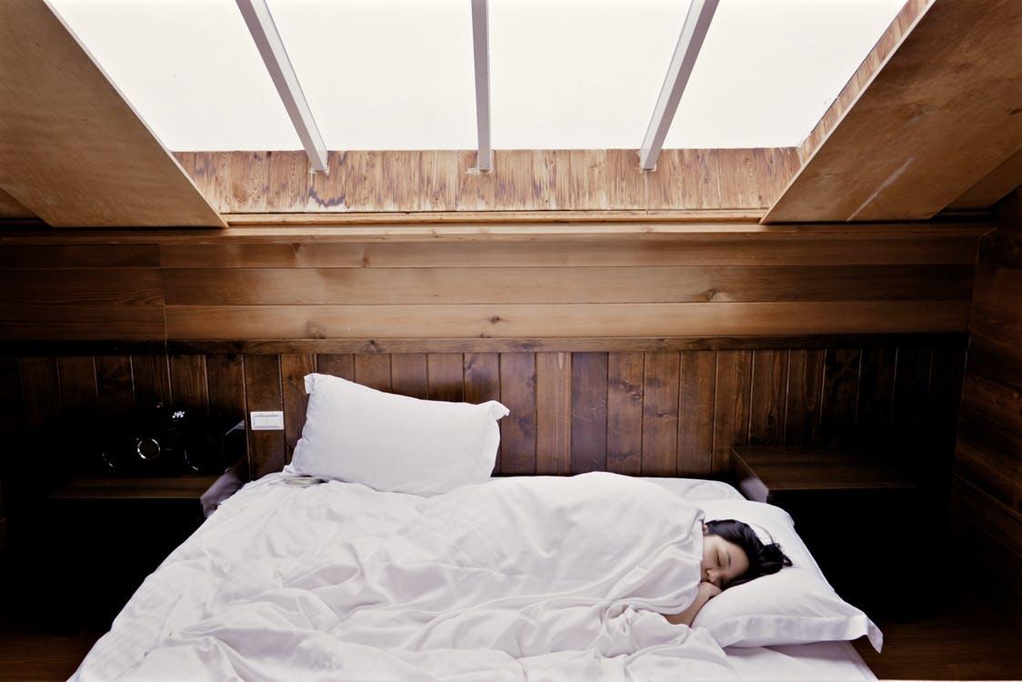 Choosing the Right Mattress sleeping