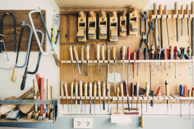 Create a Great Garage Workshop with These Methods