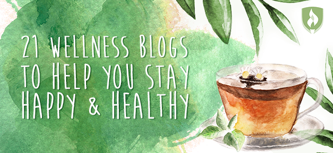 21 Wellness Blogs to Help You Stay Happy & Healthy