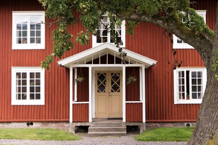 high energy efficiency doors