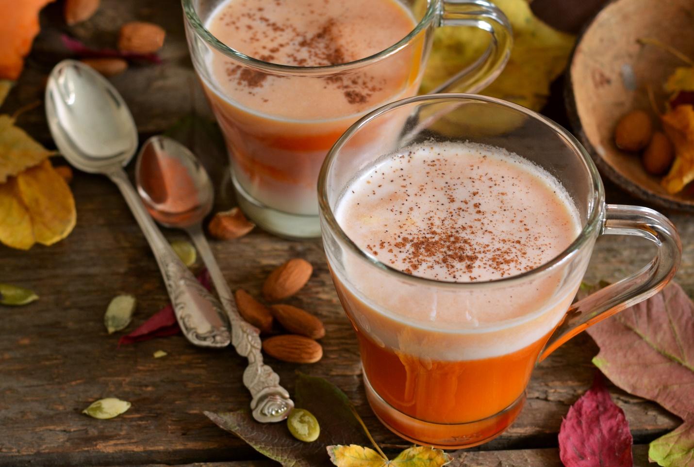 Festive Holiday Coffee Recipes