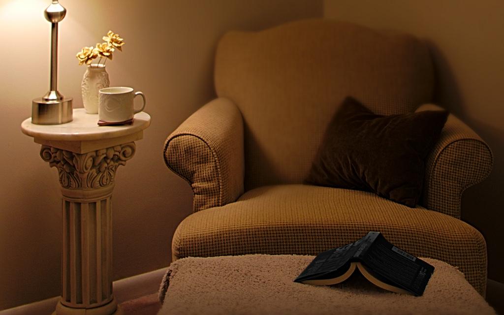 Artistic Designs lounge chair