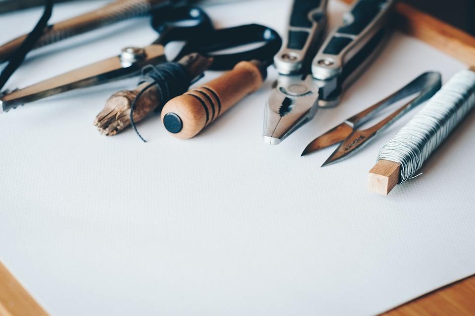 DIY Property Repairs