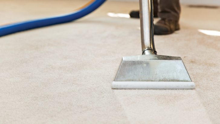 carpet cleaners what to avoid