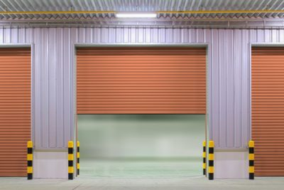 A Guide to Choose the Right Commercial Roller Door