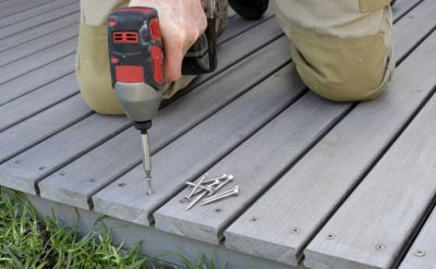 Tips On Finding One Of The Most Appropriate Composite Decking Suppliers
