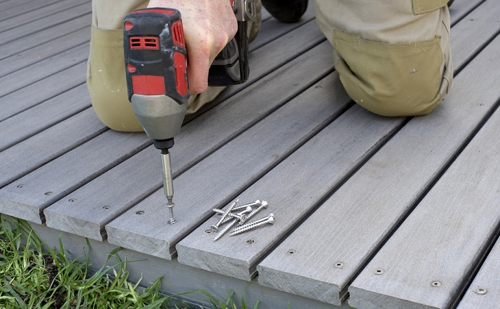Composite Decking Suppliers