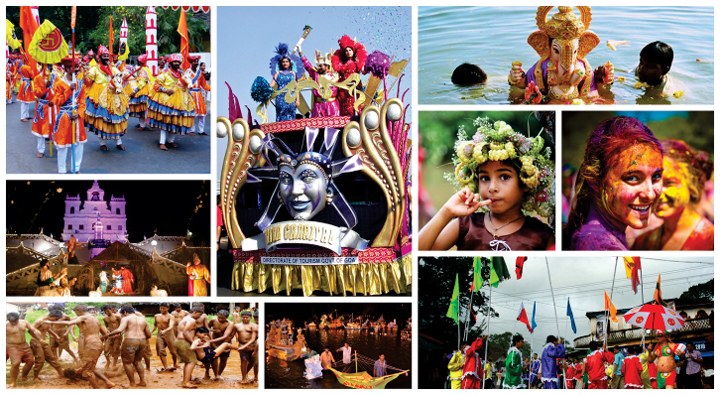 Goa Travel Information pictures