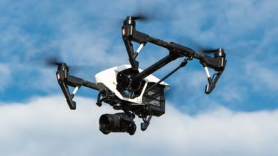 How Drone Technology Is Changing the Face of Surveys