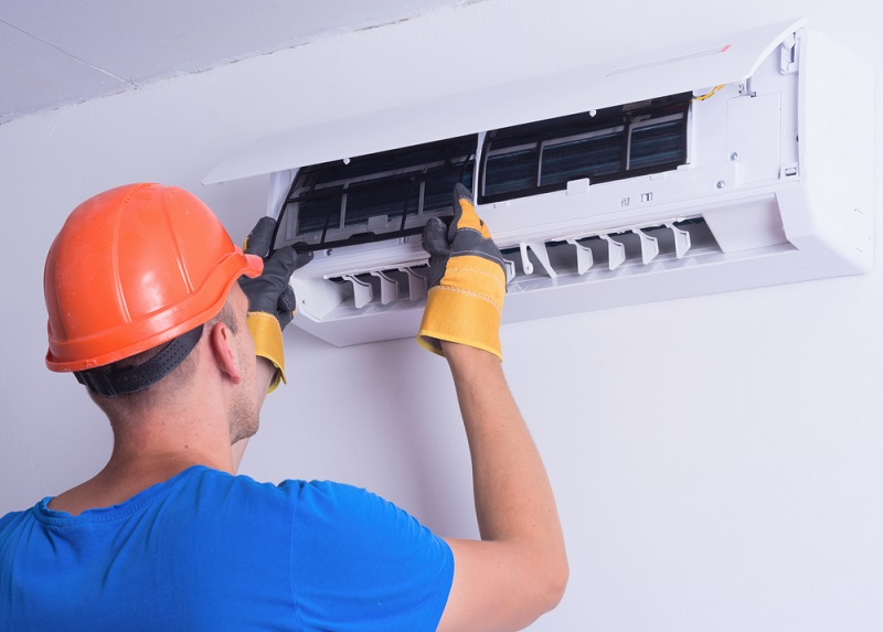 Cooling Systems professional install