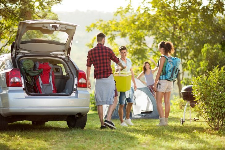family camping things to know before you go