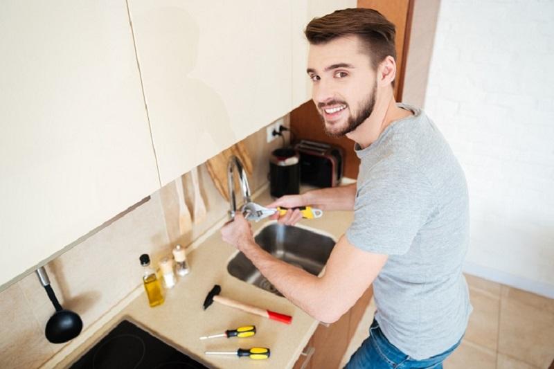 Water Heater Leak Repairs