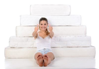 What are the Reasons to Get a Mattress Protector?