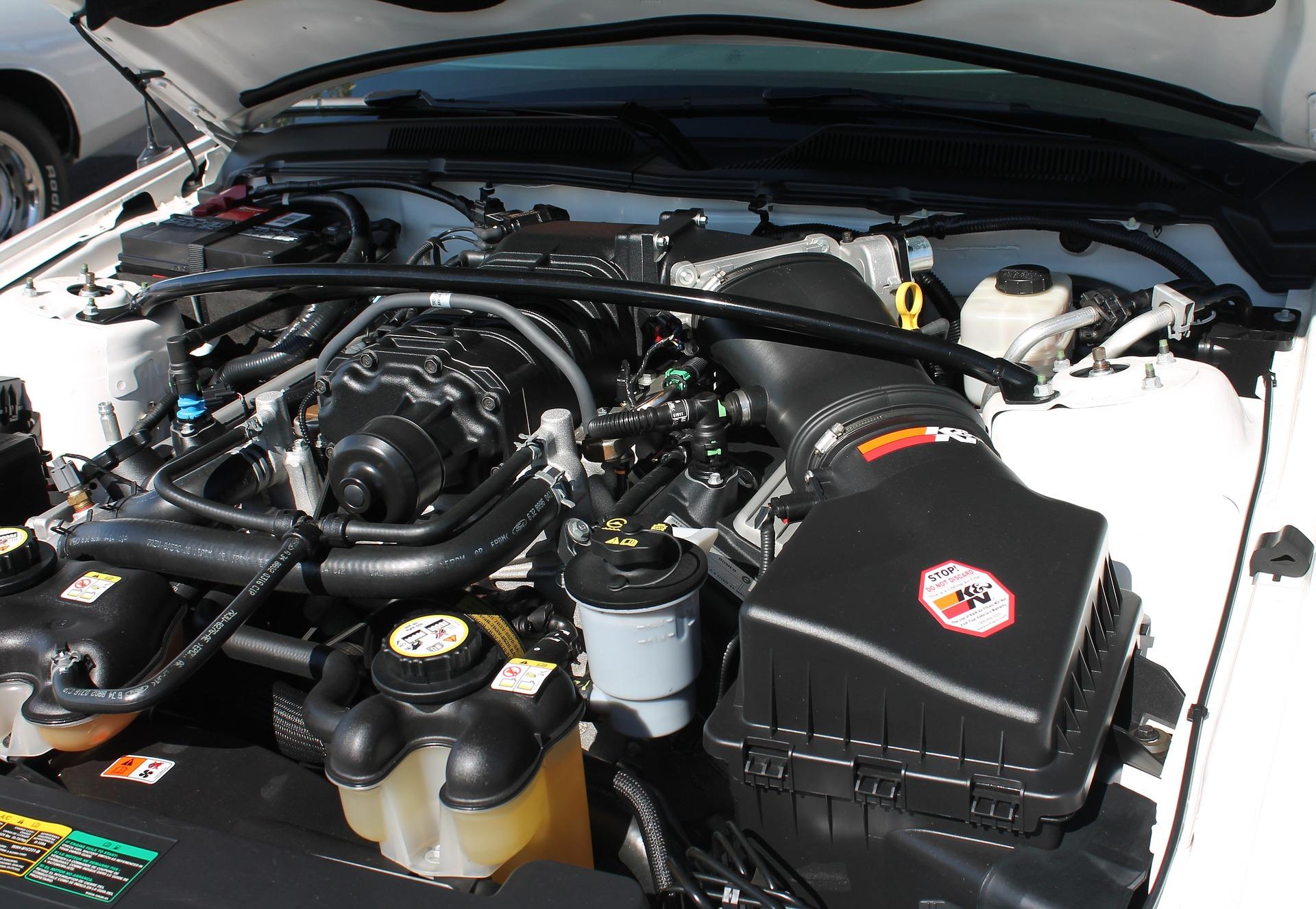 Automotive Problems for the mechanic