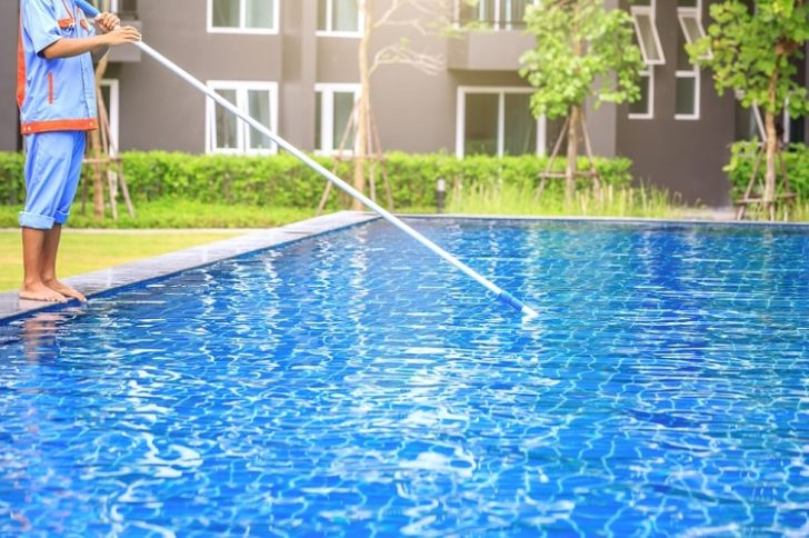 Keeping a Pool Immaculate Explained: What You Need to Know