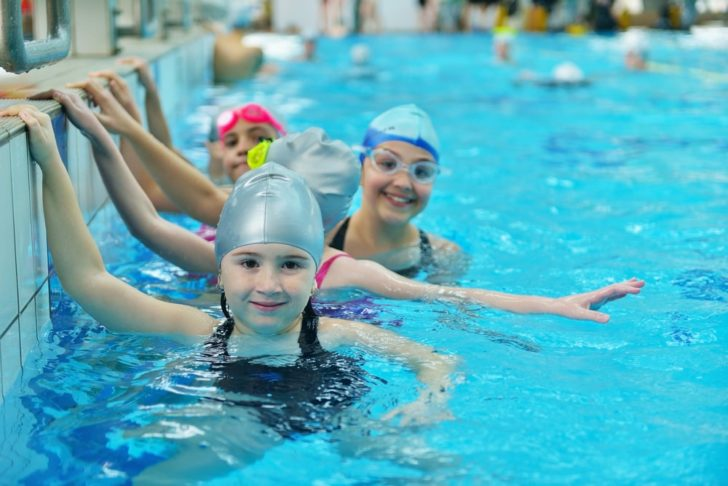 5 reasons why you should get a swimming pool right away