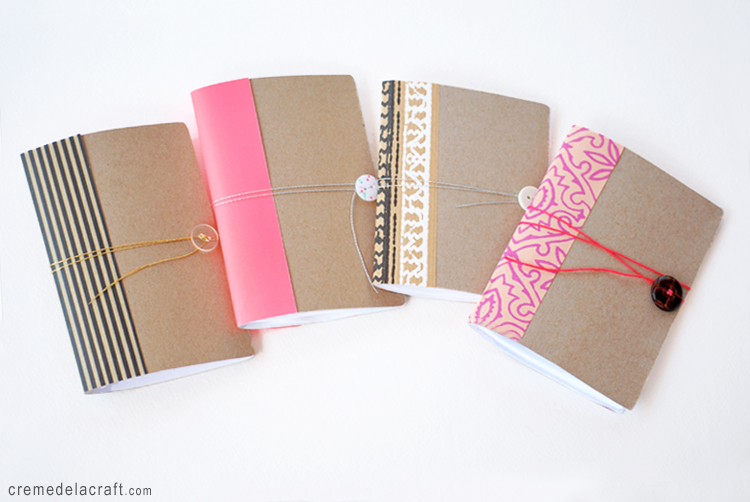 DIY Creative Ideas planners