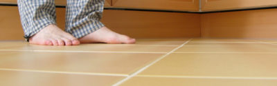 Commercial Grout Cleaner Versus Home Made Cleaners
