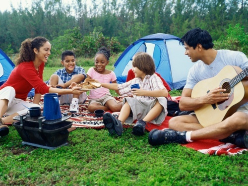 Best camping gear for perfect camping vacations