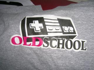 T-Shirt Printing nintendo
