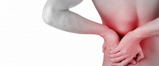 5 Home Remedies for Aches and Pains with the back