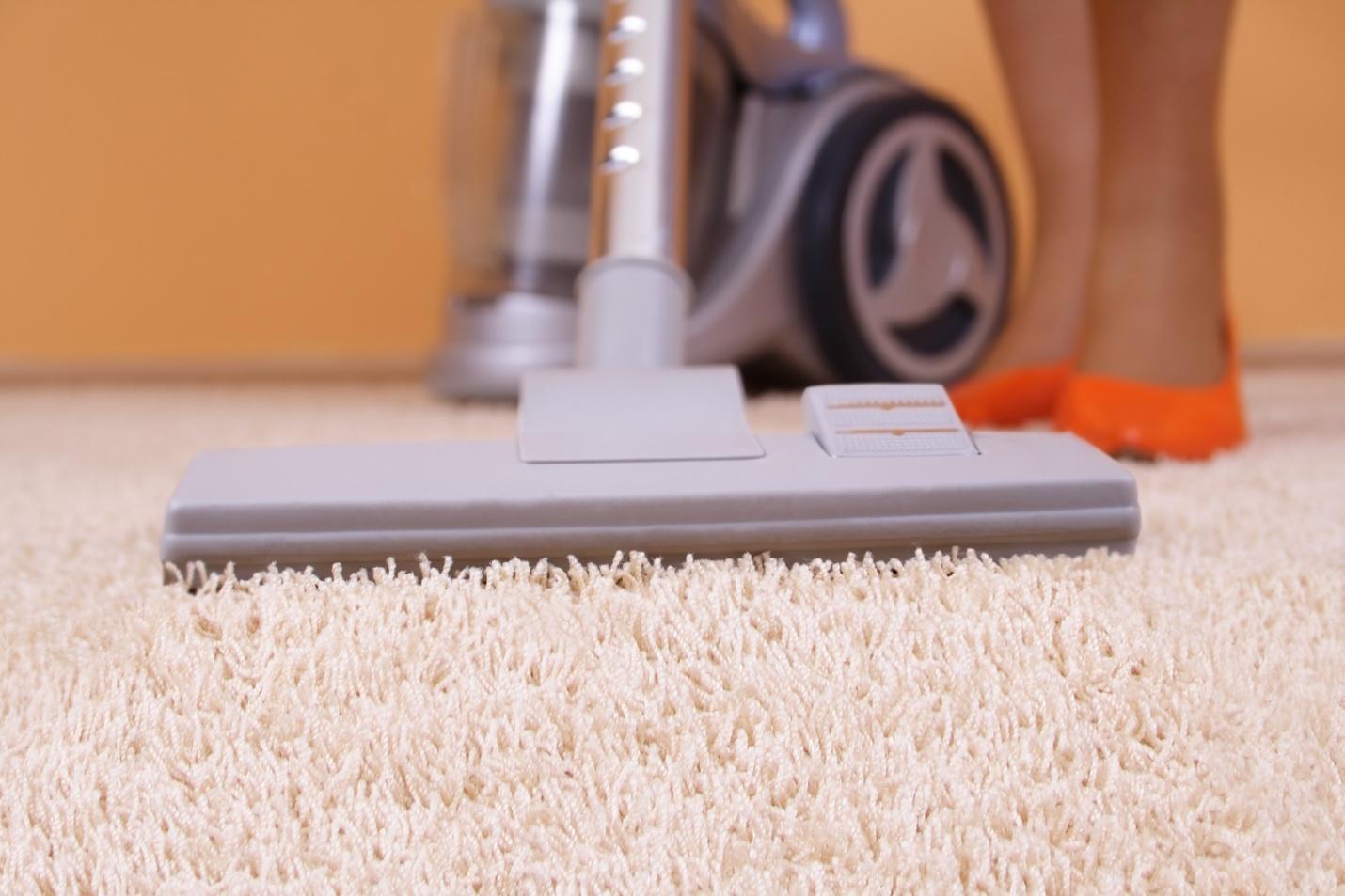 Carpet Shampoo clean