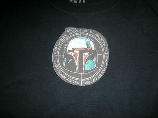 T-Shirt Printing logo application