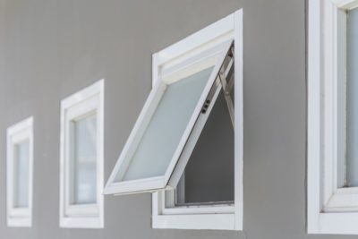 What Are The Benefits of Installing Awning Windows?