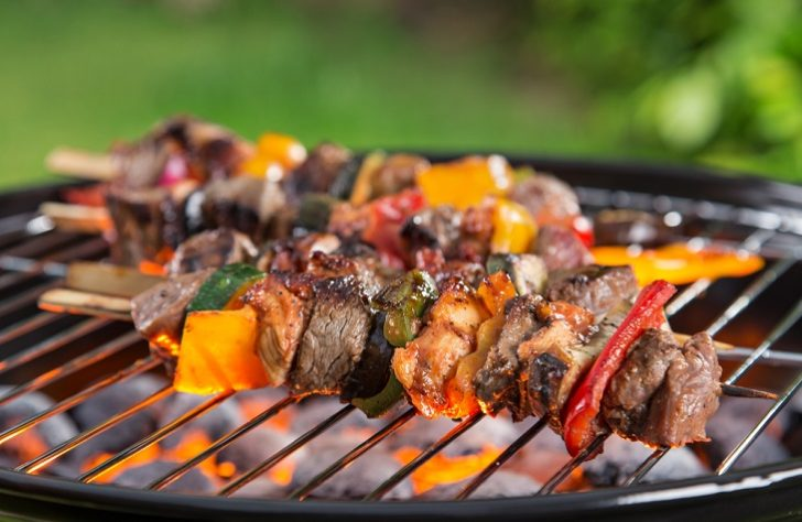 BBQ Caterers Can Enhance the Party Flavor with Some Delicious Dishes