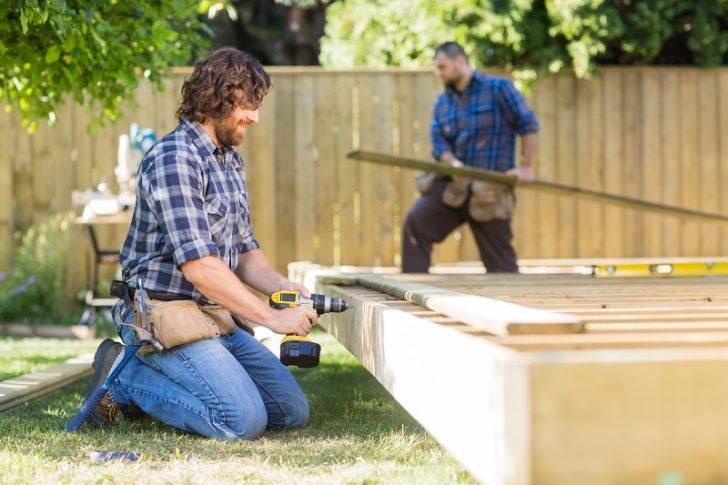 Best Decking Designs deck builders