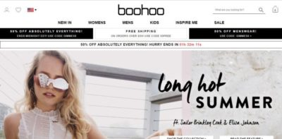 how to open an online beauty boutique