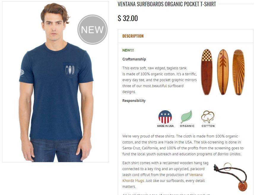 Boutique Online men clothing