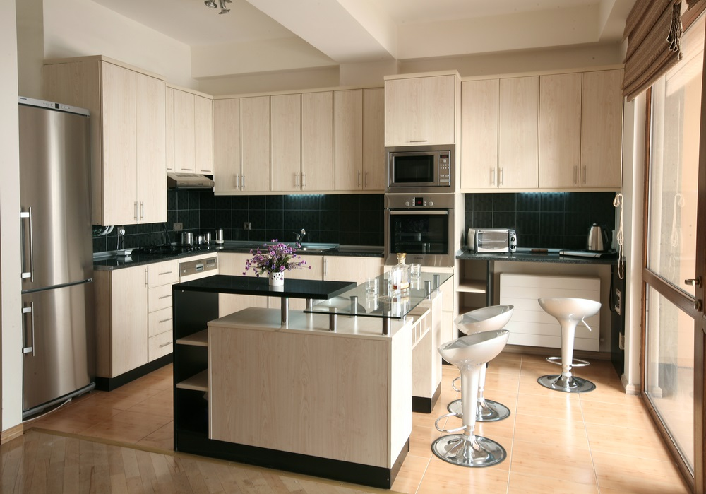 Restoring a Kitchen Benchtop