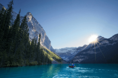Explore Banff National Park and Beyond – Top things to do in Banff National Park