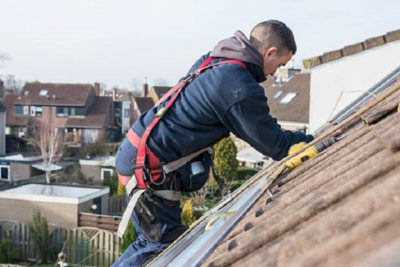 How to Fix All Roof Issues With Roof Repairs Professional