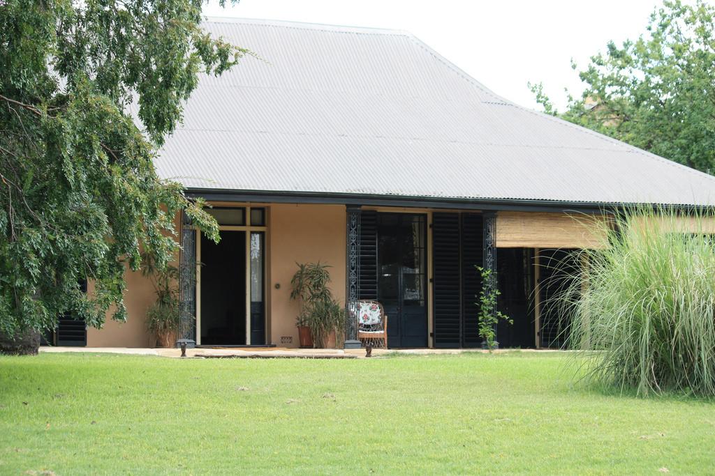 Parramatta elizabeth