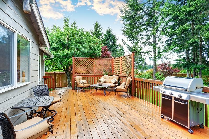 Best Decking Designs nice deck
